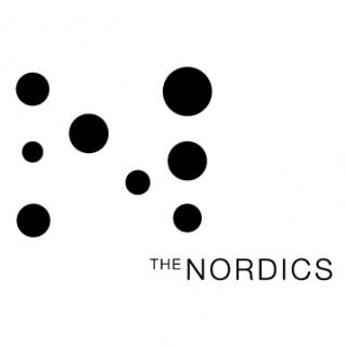 The Nordics logo small